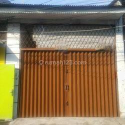 CHANDRA*rumah uk 4x20m lokasi strategis di pinggir jalan jelambar