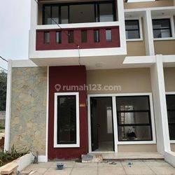 Rumah Minimalis Siap Huni Sanur Valley, Pengasinan Serpong, Tangerang