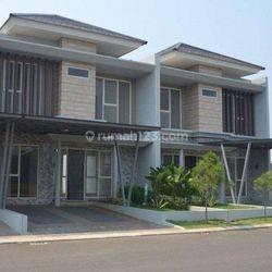 Rumah siap huni 2lt 8x14 112m Type 3KT Cluster Missisippi JGC Jakarta Garden City Cakung