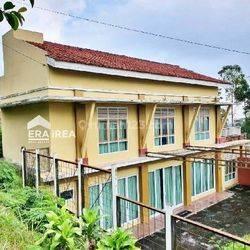 Villa di Tawangmangu, Karanganyar