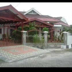 Rumah mewah murah tasbih 1 Medan