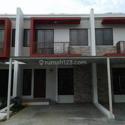 Rumah greenlake city asia baru 90m2 shm termurah 081314566989