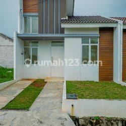 2BR Comfy House at Forest Hill Parung Panjang Bogor By Travelio