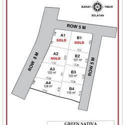 Rumah Mewah Dekat Jl. Kaliurang Ngemplak - Sleman SHM Free IMB