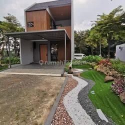 Cluster Exclusive Terbaru : O8 The Perfect Home - Rumah Millenial Full Furnished hanya di Grand Wisata, Bekasi