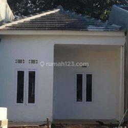2 km Tidur 1 Km Mandi rumah syariah di Tambun