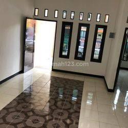Rumah Baru Renovasi di Pondok Ungu Permai (Bekasi)