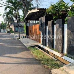 Rumah Siap Huni Dalam Komplek Akses 2 Mobil Nyaman Sejuk Harga Ekonomis di Kalisari