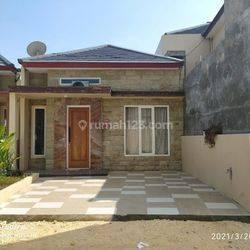 Rumah Promo Spesial Diamond 3 Sampangan,Semarang