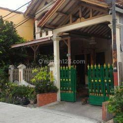 Rumah di Swasembada Tmur , Tanjung Priok