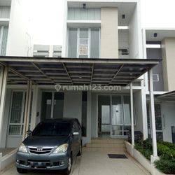 rumah Di Yarra Jakarta garden city