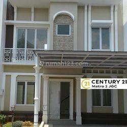 Rumah baru murah di Jakarta Garden City Cluster Thames Cakung