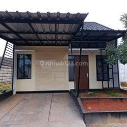 Rumah Cluster Baru Siap Huni Kebalen Babelan Paling Laku Sudah Sold 15