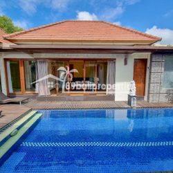 2 Bedroom Villa in Seminyak VILLA JAYA