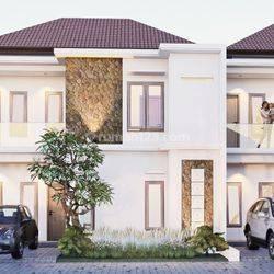 Rumah Tropical minimalis 3 bedroom Kota Denpasar