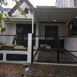 Rumah Kencana Loka Sektor 12.4 BSD City Tangerang