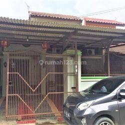 Rumah dijual di Citra Garden 3 EXT *0009-JELHOS*