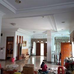 Rumah Hook Muara Karang