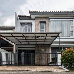 Rumah cantik bagus minimalis (ea)