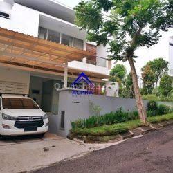 Rumah Lux Cantik Nyaman Siap Huni Dago Bandung Kota