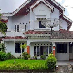 Rumah mewah kompleks bougenvile Pengayoman panakukkang makassar