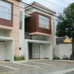 Rumah Homestay Fullfurnish Strategis Tengah Kota Yogyakarta,Laris