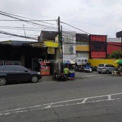 Rumah Jl Bugis Tanjung Priok, Luas 8x23m2