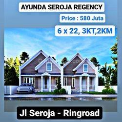 AYUNDA SEROJA REGENCY