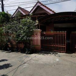 Rumah Jl. Swasembada IX, Kebon Bawang Tj. Priok
