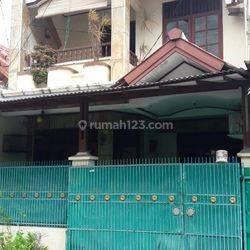 Dijual Rumah Siap Huni di Taman Harapan Baru Bekasi