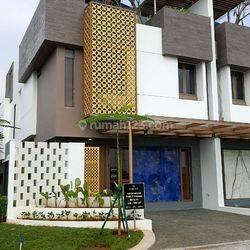 TERMURAH !! BRAND NEW HOUSE 9X13.55  PURI 11 4.5M KODE1549