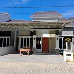 Rumah Green Mansion, Pontianak, Kalimantan Barat