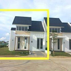 Rumah Elegant di Kawasan Elite Citra Land Palembang