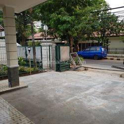 Rumah di Jalan Rasamala Baru Renov jarang ada lokasi strategis