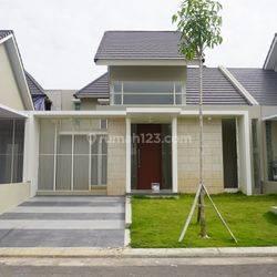 Rumah Minimalis Modern Cantik Citraland Tallasa City Kota Makassar