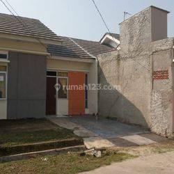 Rumah Subsidi Pemerintah KPR FLPP cicilan flatt sampai lunas Tangerang