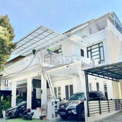 Rumah Bintaro Emerald Siap Huni