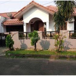 kan Rumah Bagus Di Villa Melati Mas, Jl Flamboyan BSD