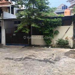 Rumah Tua Tomang Jakarta Barat