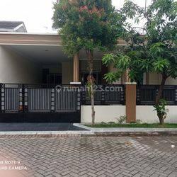 Dijual Rumah dalam Cluster Siap Huni di Citra Indah City, Jonggol