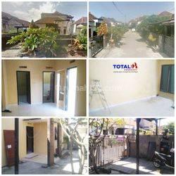 Rumah Minimalis Lokasi Strategis di Jl. Nangka Utara, Denpasar Utara