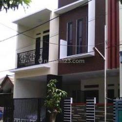 Rumah Poris Indah Siap Huni - Andry Wijaya 081298860202