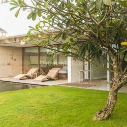 modern Villa in Balangan Kuta selatan , Ocean View