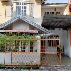 Disewakan rumah 2lt siap huni dekat Mall Ciputra - Pekanbaru