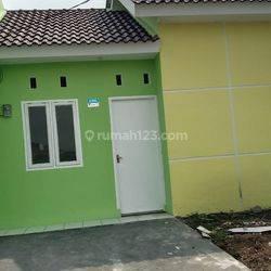 Rumah subsidi booking hanya 2 Jt di Rajeg Tangerang