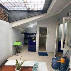 Rumah Cantik Full Furnished Siap Huni di Graha Bintaro