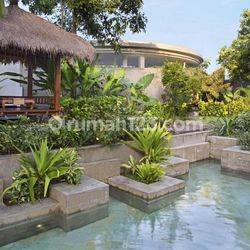 Villa bagus dan Fully Furnish di Seminyak Kuta Badung