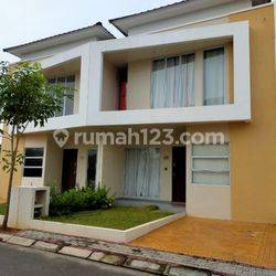 Disewakan Murah Meriah Rumah The Monde Residence Full Furnish 4 Kamar Tidur Batam Centre Pasir Putih Bengkong