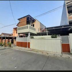 Rumah Kav DKI Meruya Bebas Banjir