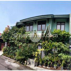 Rumah Semi Furnished BPKP Holis Caringin Bandung